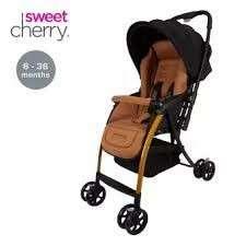 Baby Stroller Akida BT501B