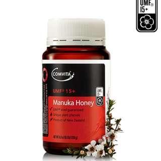 Comvita UMF 15+ Honey