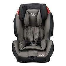 Koopers Waltz Baby Car Seat with ISO fixed
