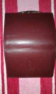 CATIER Wallet vintage> CNY sale $50