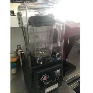Commercial blender 2L  with cover