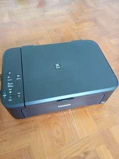 Canon PIXMA MG3570 printer
