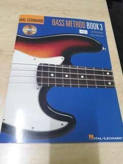 Hal Leonard method books