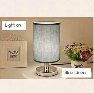 Brand New Minimalist Bedside Table Lamp