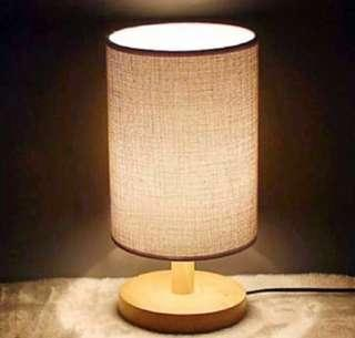 Brand New Nordic Bedside Table Lamp
