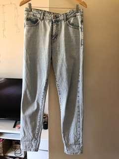 Dr denims jeans