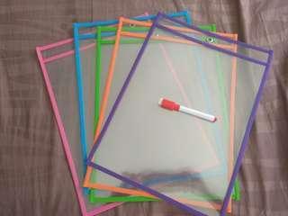 BN folders set #2