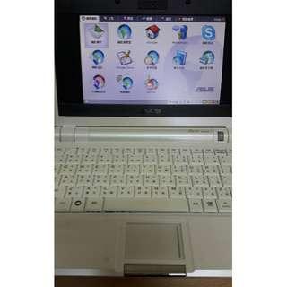 Asus eeepc 701 linux 系統舊小筆電