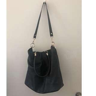 Amazing Leather Witchery Handbag (RRP $279)