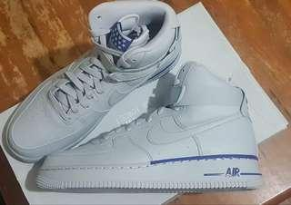 Nike Air Force 1 High '07 size 13 US for men