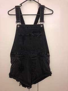 Overall from glassons