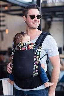Tula Coast Sidekick Standard Carrier with Infant Insert (from USA)