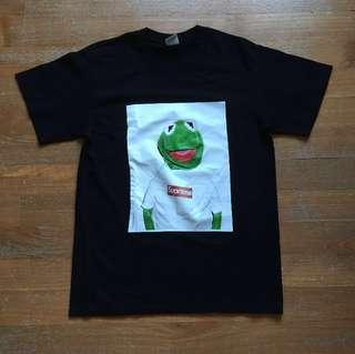 BN Supreme Kermit the Frog Tee