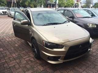ECU performance remap mitsubishi lancer inspira asx