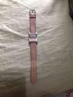 Hermes H Wrist Watch