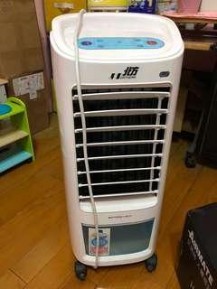 🚚 北方 移動式冷卻機 二手