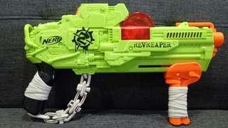 Nerf Gun RevReaper