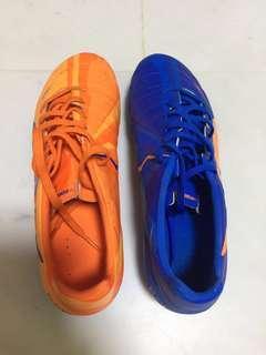 Kids Puma Soccer Boots