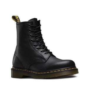 Dr Martens 1460 nappa leather