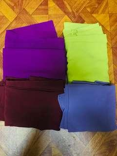 Basic Shawl/ Basic Bawal