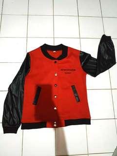 Eye BKK jaket
