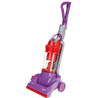 [BRAND NEW] Casdon - Dyson Vacuum Cleaner Toy (PM me for special price)