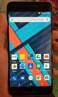 Huawei Google Nexus 6P Silver 32 GB