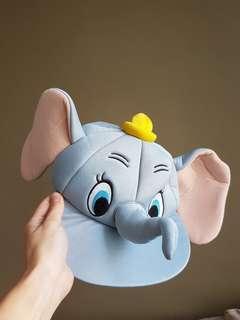 Disney 小飛象