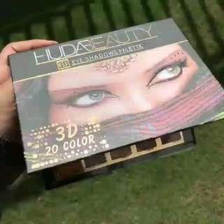 Hauda beauty