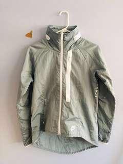 Nike Jacket Windbreaker Hidden Hood