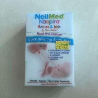 NeilMed Quick Relief For Stuffy Nose