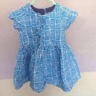 Baby Dress Mark & Spencer