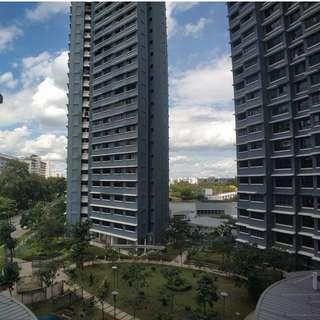 Near Woodlands MRT, Spacious Big Room for rent @ $500 only!