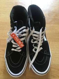 Vans 鞋