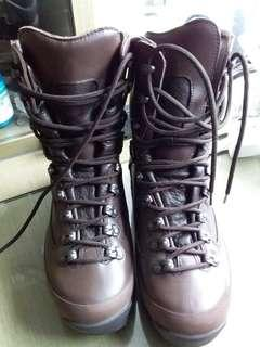 Boots Combat Cold Wet Weather (Goretex)