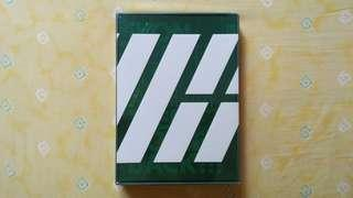 iKON Welcome Back Full Album Green Version