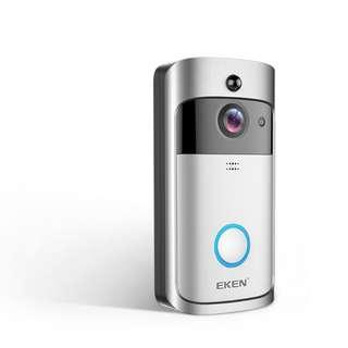 EKEN V5 Smart WI-FI Doorbell