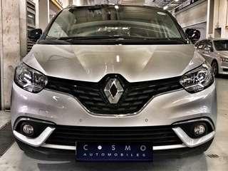 Renault GRAND SCENIC IV 1.5 DIESEL