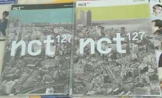 NCT127 Regular-Irregular