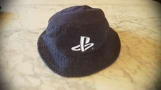 Vintage PlayStation PS1 RARE Bucket Hat Authentic Licenced Product FREE POST