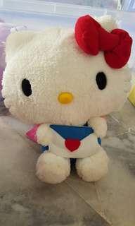 Sanrio Hello Kitty with envelope