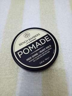 SALE!!! Bench Pomade