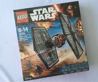 Lego Star Wars 75101