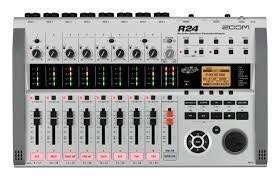 Zoom R24 Portable Mixer/Recorder