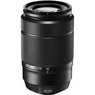 全新FUJINON XC50-230mmF4.5-6.7 OIS II