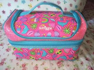 💯% Authentic SMIGGLE Lunch Box 😍