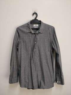 Women Grey Shirt