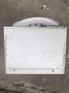 DIJUAL KENWOOD CD AUTO CHANGER