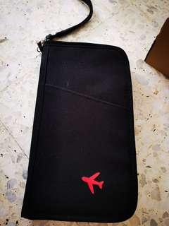 Air Asia Travel Document bag