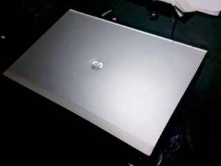 Hp Elitebook 8460p Corei5 2nd gen
